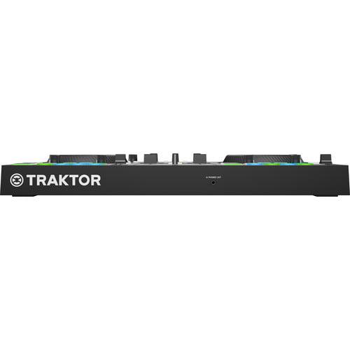 مشخصات-native-instruments-traktor-kontrol-s2-mk3