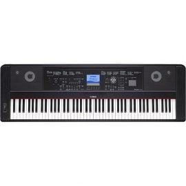 پیانو-دیجیتال-یاماها-DGX-660