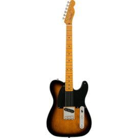 Fender-70th-Anniversary-Esquire-گیتار-تله-کستر