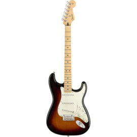 Fender-Player-Stratocaster-3-Tone-Sunburst-گیتار-فندر