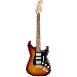 Fender-Player-Stratocaster-HSH-Pau Ferro-Tobacco-Sunburst-گیتار-فندر