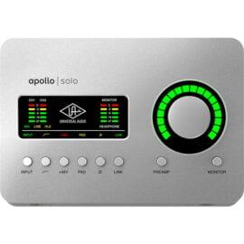 universal-audio-apollo-solo-مشخصات