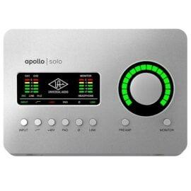universal-audio-apollo-solo-usb-خرید