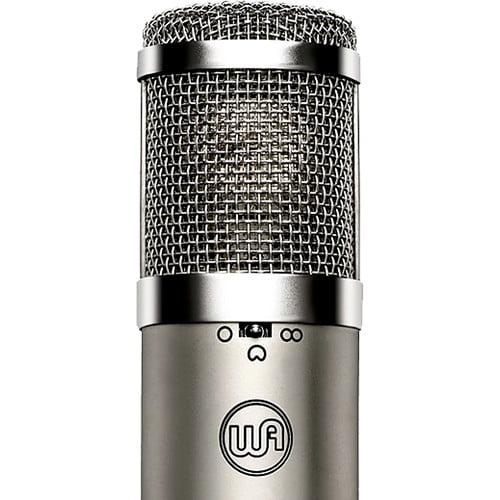 مشخصات Warm Audio WA-47jr