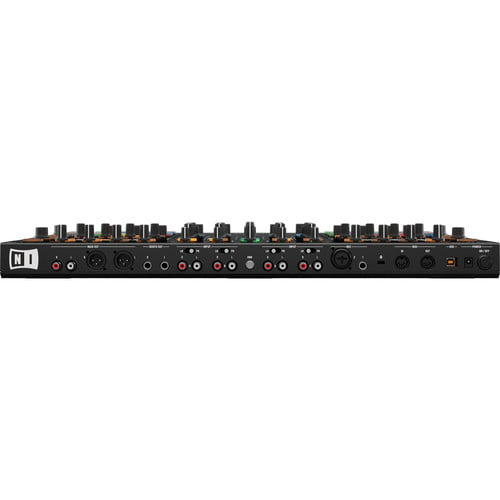 کنترلر native instruments traktro s8