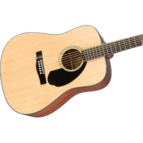 Fender-CD-60S-Natural-فندر