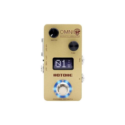 Hotone-Omni-AC-Acoustic-فروش