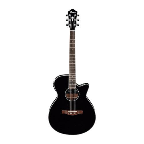Ibanez-AEG10 II-BK-گیتار-آکوستیک_آیبانز