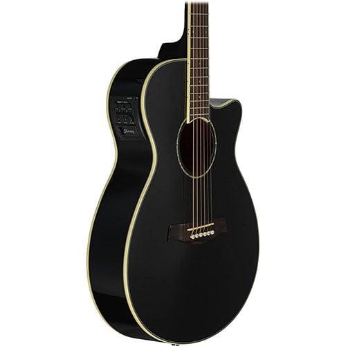 Ibanez-AEG10-II-BK-گیتار-پیکاپدار