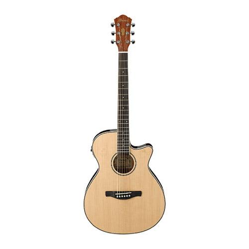 Ibanez-AEG8E-NT-گیتار-آکوستیک