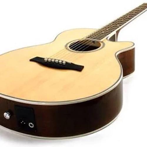 Ibanez AEG8E-NT-گیتار-آیبانز