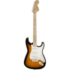 Squier-Affinity-Stratocaster-MN-2-Tone-Sunburst-گیتار-فندر