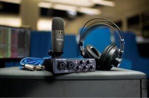 خرید audiobox 96 studio 25th