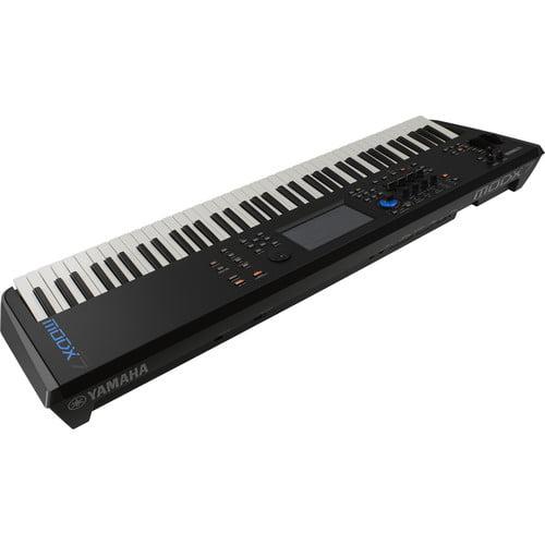 قیمت-Yamaha-MODX7-76