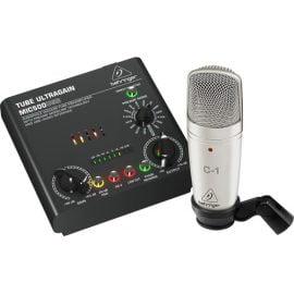 پکیج Behringer Voice Studio