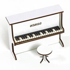 ماکت پیانو دیجیتال