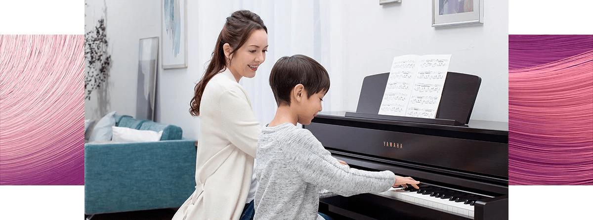 Real Grand Expression 2 تجربه ی نوازندگی با یک پیانوی گرند
