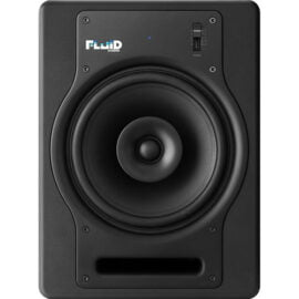 خرید fluid audio fx8