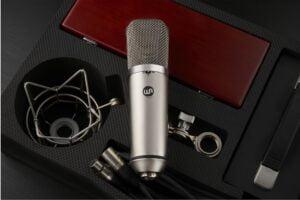 مشخصات warm audio wa-67