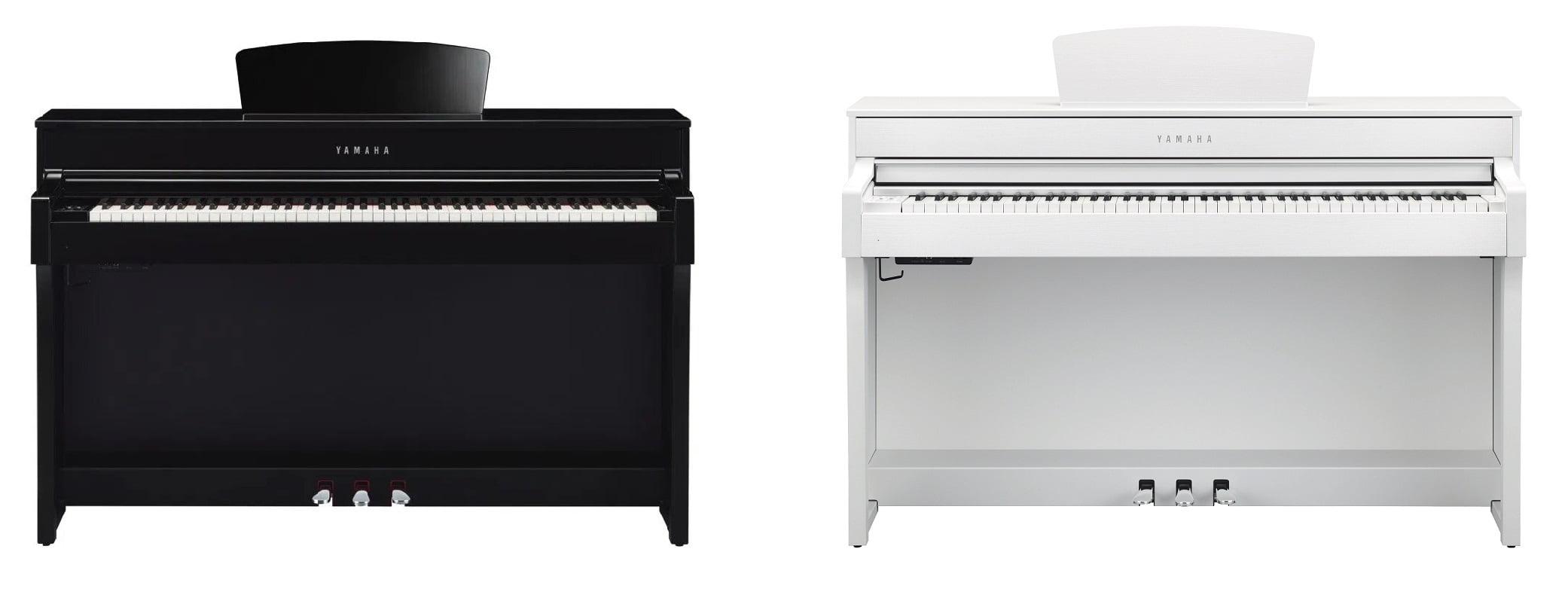 پیانو Yamaha CLP 635