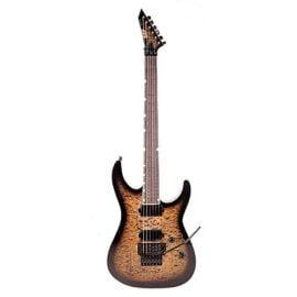 USA-M-II-NTB-FR-QM BH-STBLKSB-E-گیتار-الکتریک