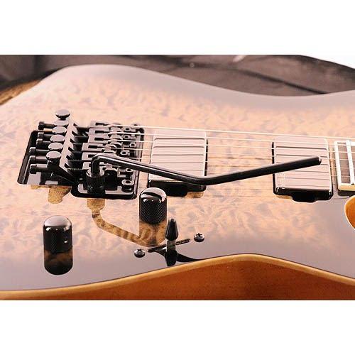 USA-M-II-NTB-FR-QM BH-STBLKSB-E-گیتار