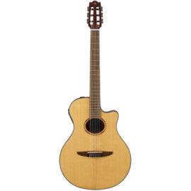 Yamaha-NTX1-Natural-گیتار-کلاسیک