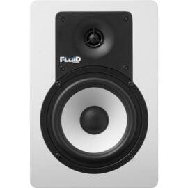 fluid audio c5 bt white