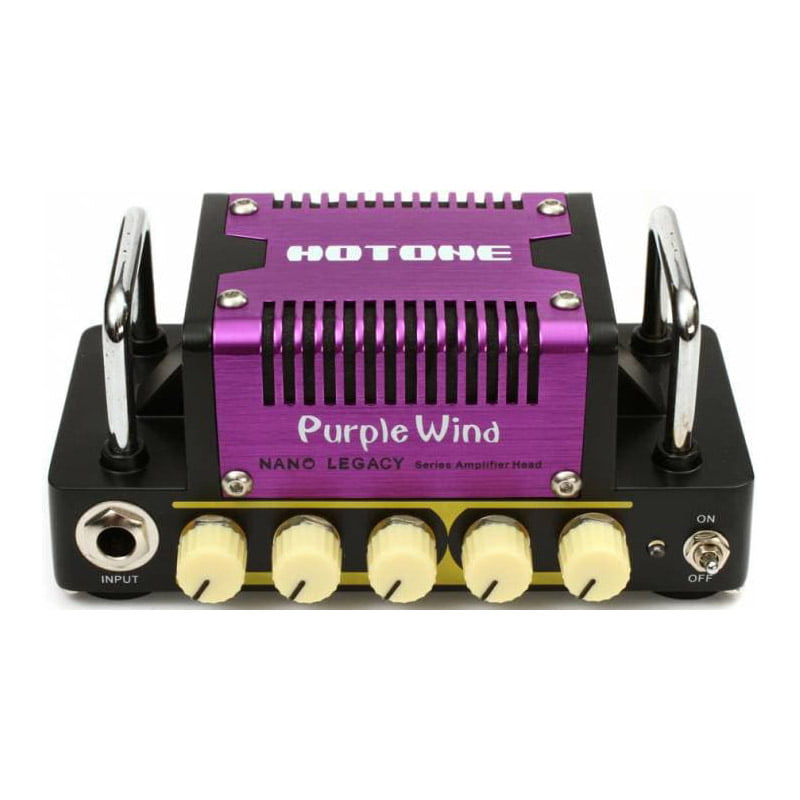 Hotone-Purple Wind-امپلی-فایر-گیتار-الکتریک