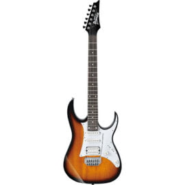 Ibanez-GRG140-SB-گیتار-الکتریک