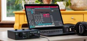 m audio m track solo خرید