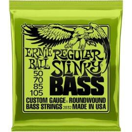 Ernie-Ball-BASS-Regular-SLINKY-سیم-بیس