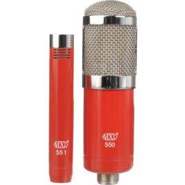 mxl 550 551 red قیمت