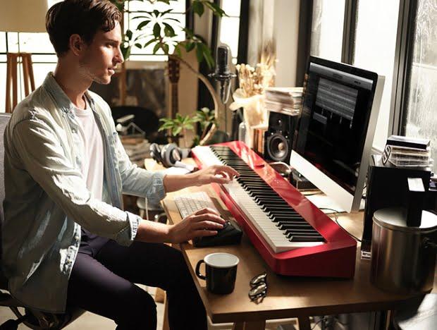 ویژگی های پیانو دیجیتال Casio PX-S1000