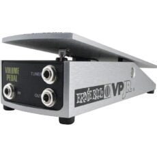 Ernie Ball Volume Pedal with Switch - 6168-پدال