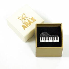 پیکسل طرح پیانو