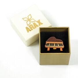 پیکسل طرح پیانو آکوستیک