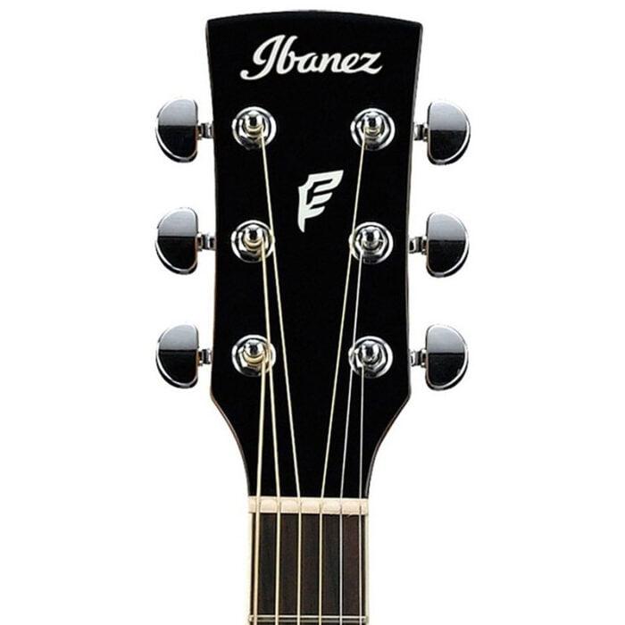 Ibanez PF15ECE-TBS گیتار آیبانز