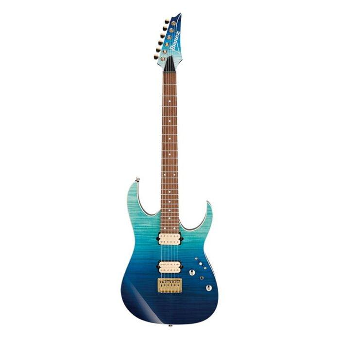 Ibanez RG421HPFM-BRG - گیتار الکتریک