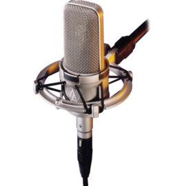 Audio-Technica-AT4047SV-سازکالا