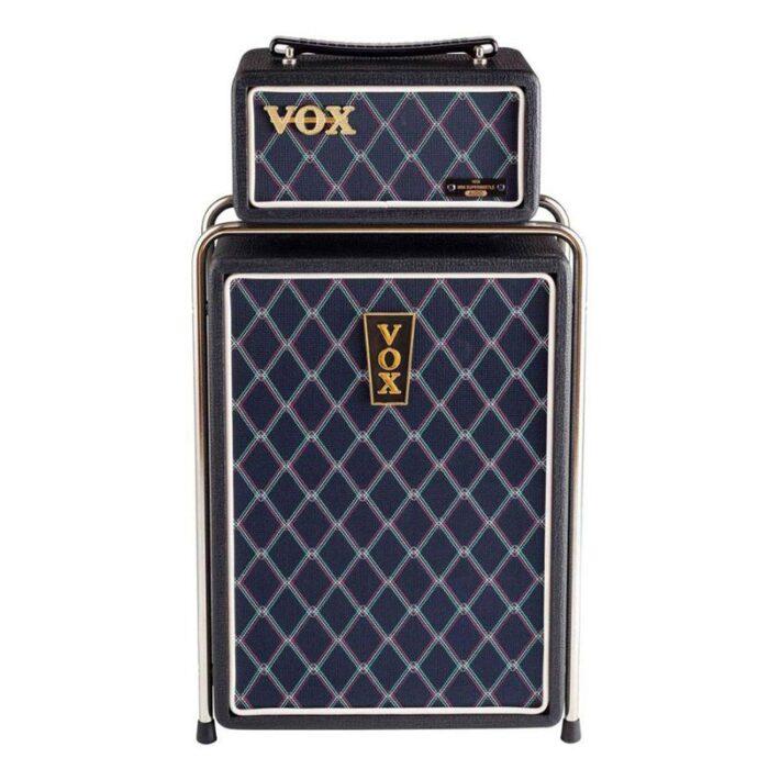 Vox MSB50-AUDIO BK-امپ